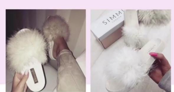 Wo kann man diese Schuhe kaufen [Damen]?