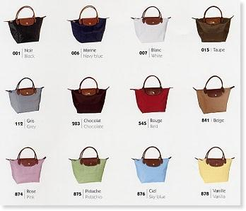 Longchamp Taschen Amazon
