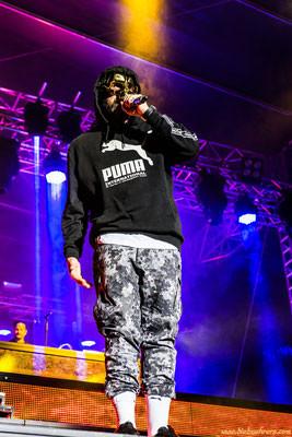 Gesuchter Hoodie - (Mode, Kleidung, Hip Hop)