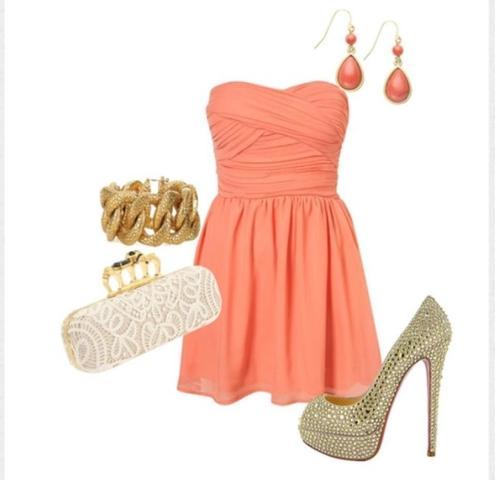 Outfit - (Mode, Kleidung, Schuhe)