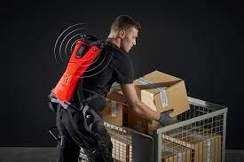 Wo kann man ein Exoskelett (für Rücken) kaufen?