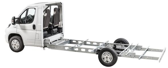 wo kann man ein Wohnmobil Chassis (Trailer mit Fahrerhaus) erwerben?