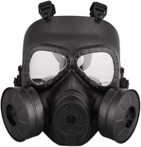 Wo kann man eine echte Gasmaske dieser Art kaufen?