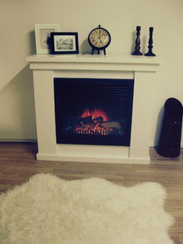wo kann man eine fake kamin kaufen wohnen. Black Bedroom Furniture Sets. Home Design Ideas