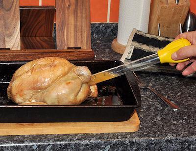 TurkeyBaster - (essen, USA, Kochen)