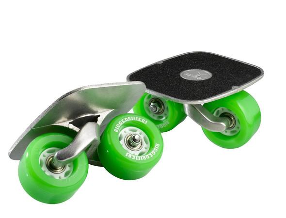 das sind die rollen... - (Skateboard, skaten, Freeline)