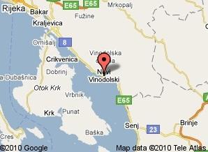 - (Urlaub, Kroatien, novi vinodolski)