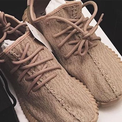 Yeezy Boost 350 Oxford Tan - (Sneaker, yeezy boost 350, Pirate Black)