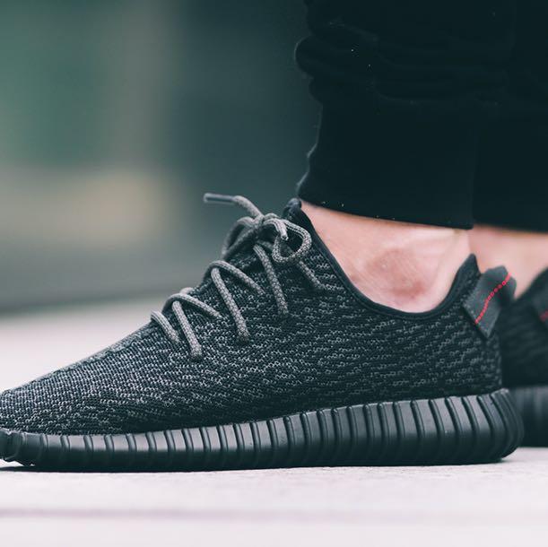 Adidas Yeezy Boost Kaufen