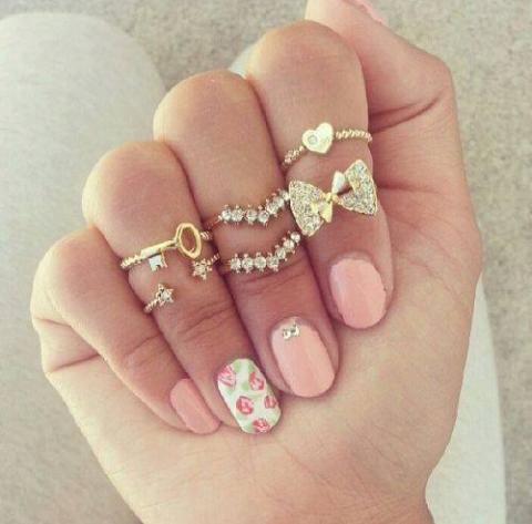 Fingerringe kaufen