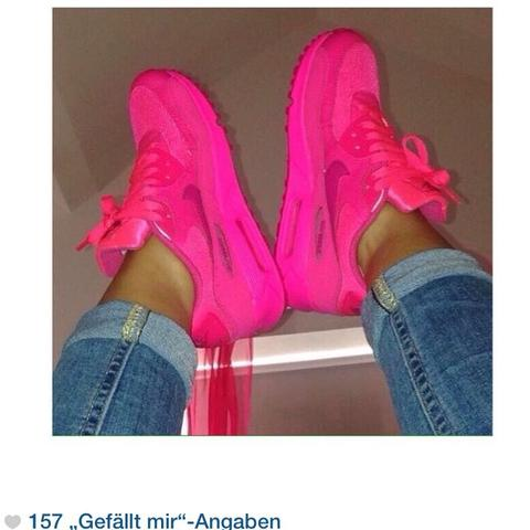 Air Force Pink Kaufen