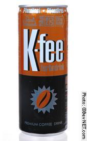 k-fee - (Werbung, k-fee)