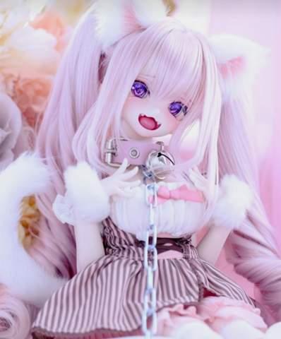 Wo kann man sich die Puppen kaufen?