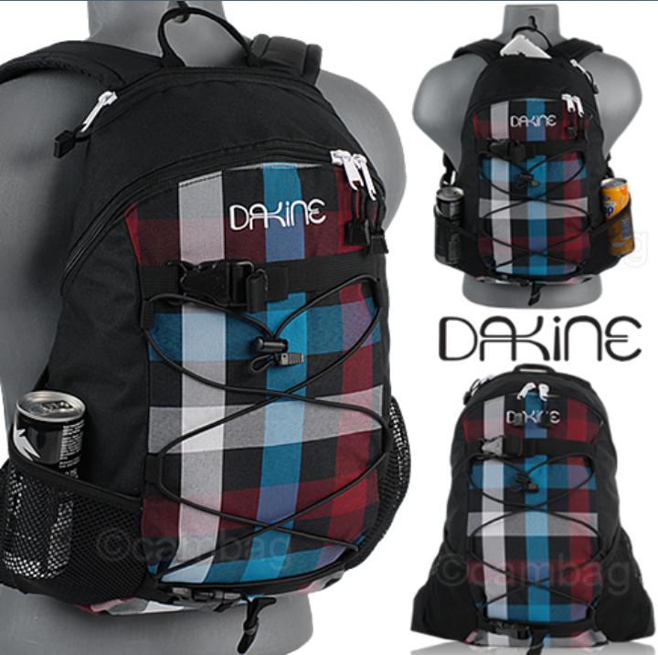 wo kann man sich eine dakine daypack rucksack kaufen. Black Bedroom Furniture Sets. Home Design Ideas