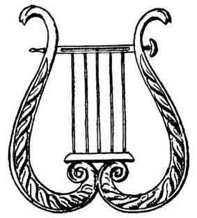 Lyra 2 - (kaufen, Musikinstrumente)