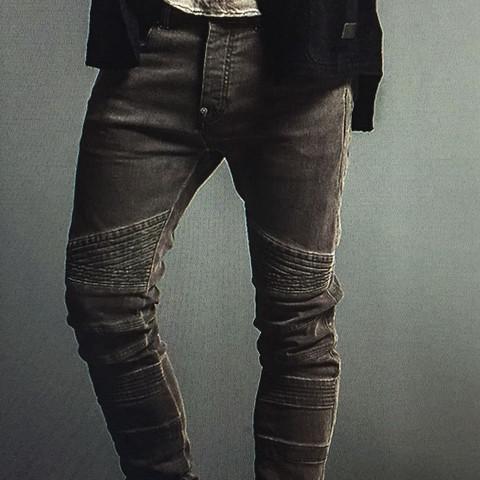 gesuchte Jeans - (Mode, Style, Hose)