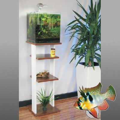 Wo kann man so einen Aquarium Unterschrank kaufen habe ein 20l Nano ...