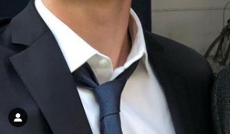 Wo kann man so einen Business-Anzug kaufen?