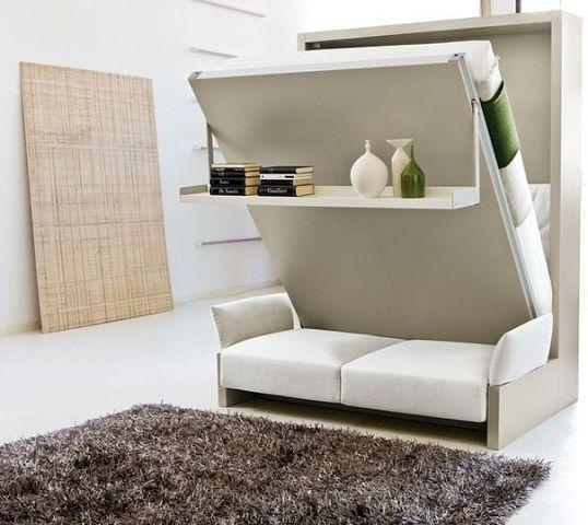 bett und sofa einem orwell projekt goula figuera – usblife, Möbel