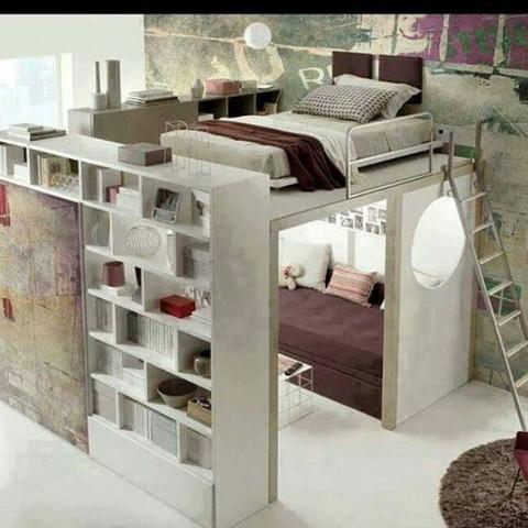 wo kann man sowas kaufen bitte mit link hochbett. Black Bedroom Furniture Sets. Home Design Ideas