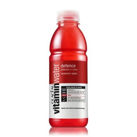 VitaminWater - (shoppen, Energie, Getränke)