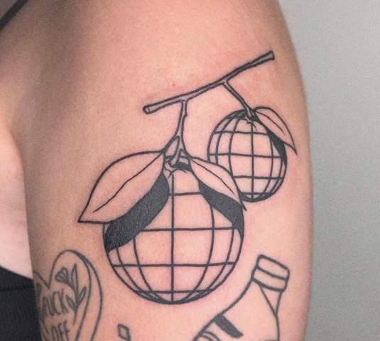 - (Kunst, Tattoo, malen)