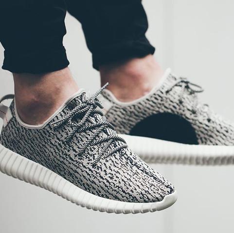 Adidas Yeezy 350 Boost - (kaufen, Schuhe, adidas)