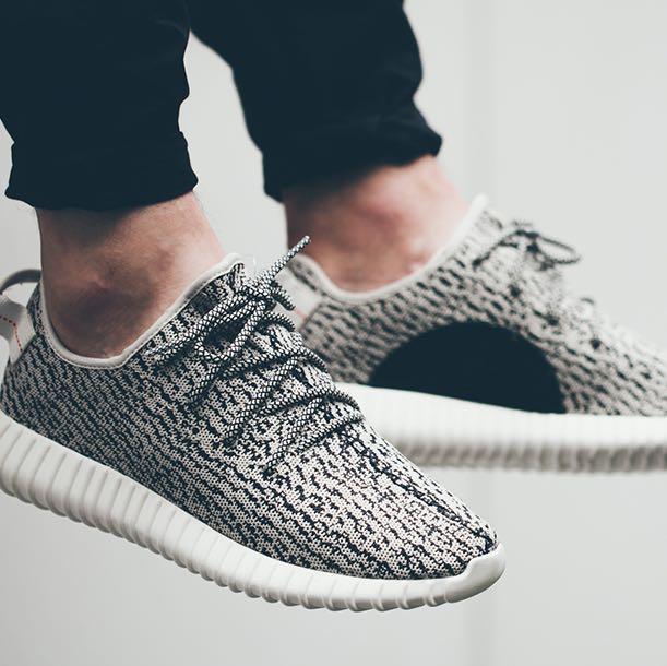 adidas yeezy kaufen schWeiß