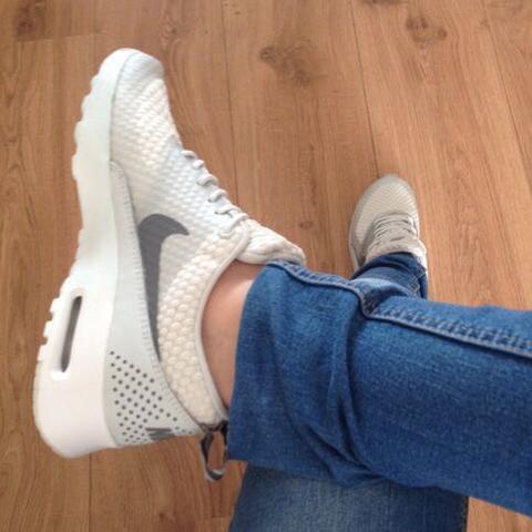 big sale 6ce21 3ad87 ... Nike Air Max Thea Damen Zalando ...