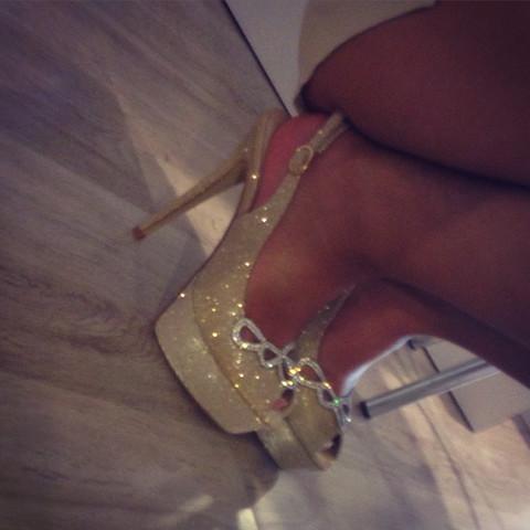 High Heels - (Schuhe, woher)