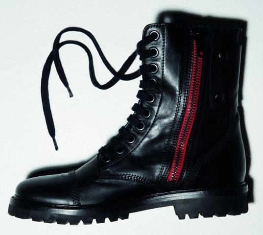 newest b3a9b 7f828 Wo kriege ich diese Jungs-Stiefel her? (Mode, Männer, Fashion)