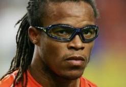 Edgar Davids - (Augen, Schutz, Sportbrille)