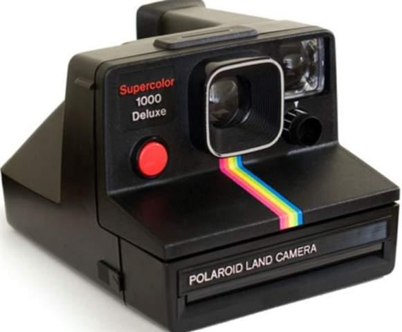 Wo kriege ich heute noch Polaroid-Filme her?