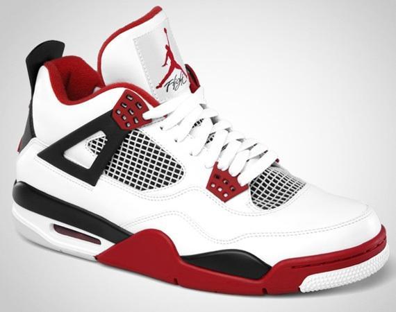 Wo kriegt man Jordans?