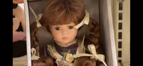 Wo kriegt man Puppen wie diese In Deutschland?