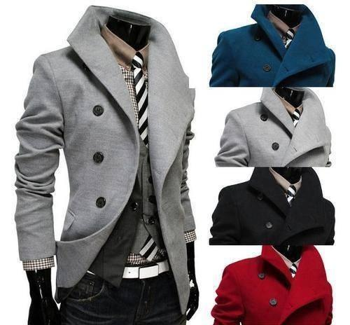 Diese Jacke suche ich. - (Mode, Jacke)