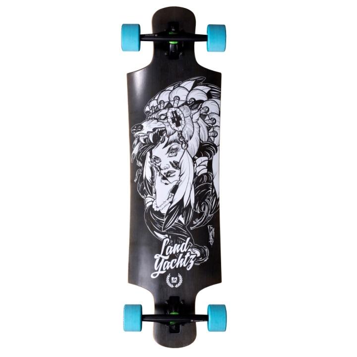 wo landyachtz longboards kaufen shopping longboard skate. Black Bedroom Furniture Sets. Home Design Ideas