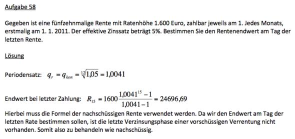 Hier die Afg. inklusive unverständliche Erklärung. - (Mathe, Mathematik, BWL)