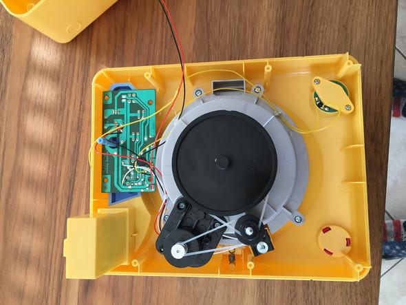 Waschmaschine_1 - (Elektronik, Spielzeug)