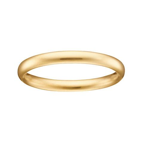 "Wo massiven simplen ""basic"" Goldring kaufen Schmuck Ring"