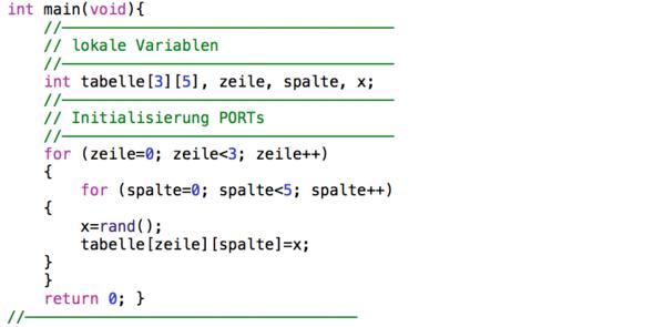 Programm - (Programm, programmieren, Mac)