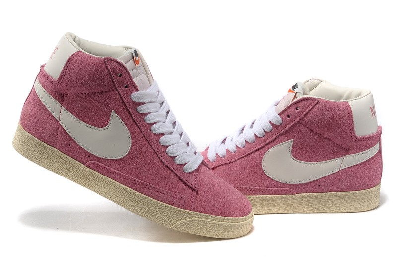 Nike Blazer Damen Rosa
