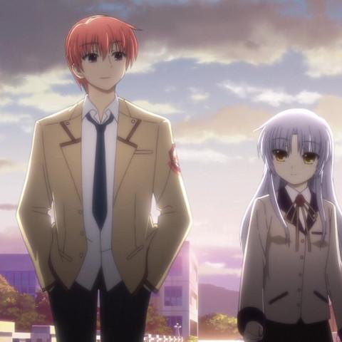 Das Bild ist nur ein Beispiel von  Anime's - (deutsch, Anime, Sprache)