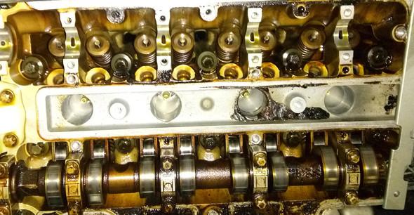 Motor - (Auto, Reparatur)