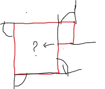 wo sind die außen Winkel?