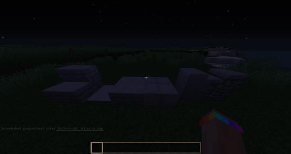 Soartex Invictus 1.11 - (Minecraft, texture-pack)