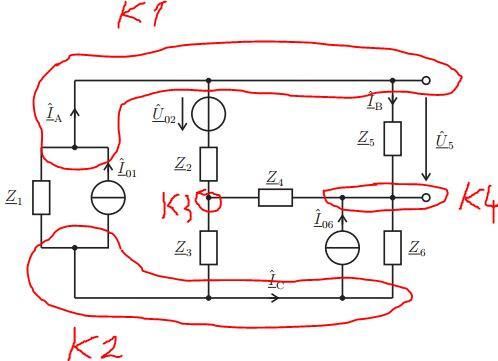 Bild - (Physik, Netzwerk, Elektrotechnik)