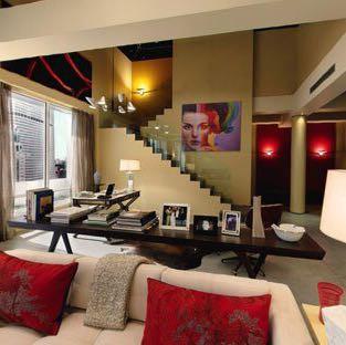 Gg appartement - (New York, Gossip Girl, Appartement)