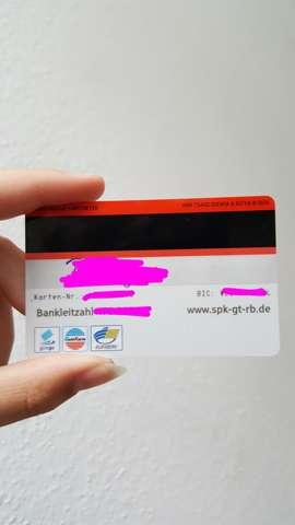 Was Ist Cvc Bei Kreditkarte