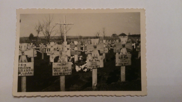 Bild Friedhof - (Bilder, Geschichte, Fotografie)